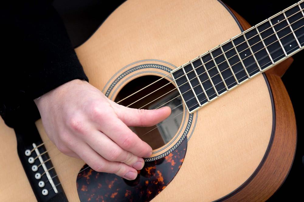 Guitar Edmonton