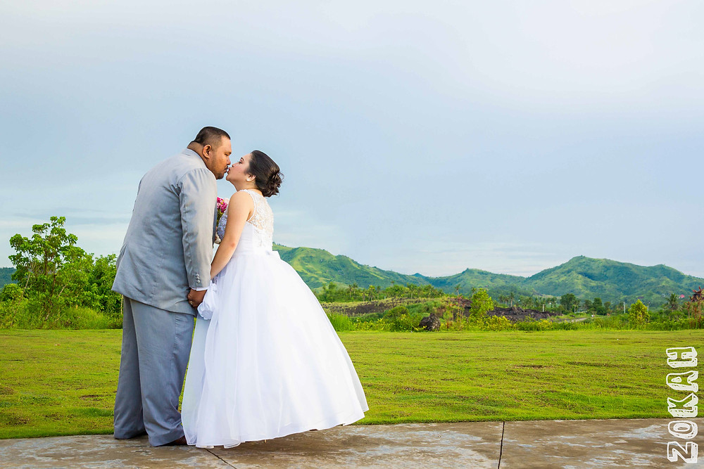 Philippino Wedding Photography