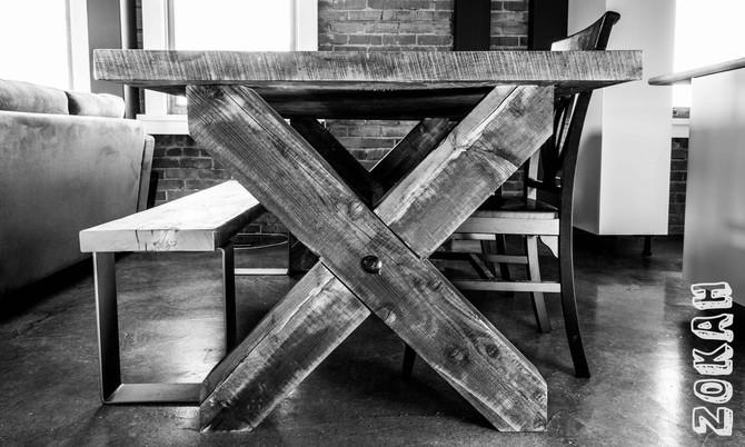 Edmonton Reclaimed Furniture