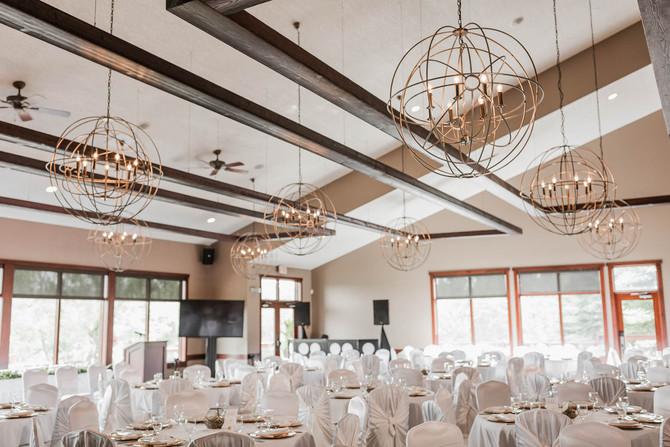 Wedding At Black Hawk Golf Course - Edmonton Ismaili Wedding Photography