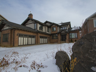 133 Callaghan Drive, Edmonton
