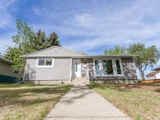 10626 61 Street, Edmonton Alberta