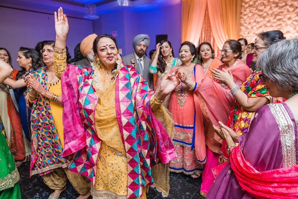 sikh wedding inspiration