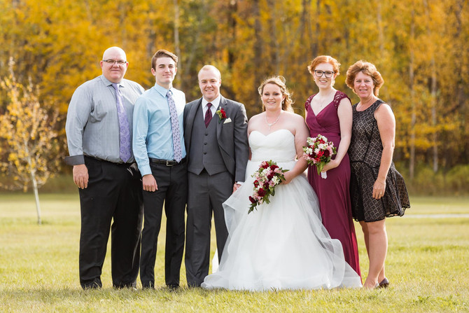 Family Photos -  How Do I Organize Them?! - Edmonton Wedding Photographer