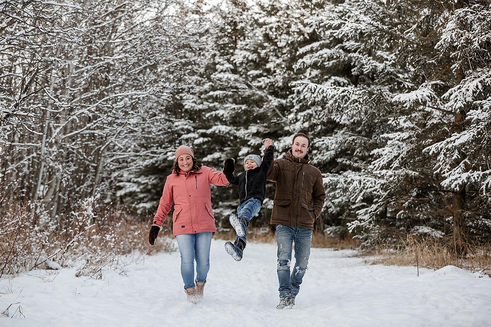 winter fun photos