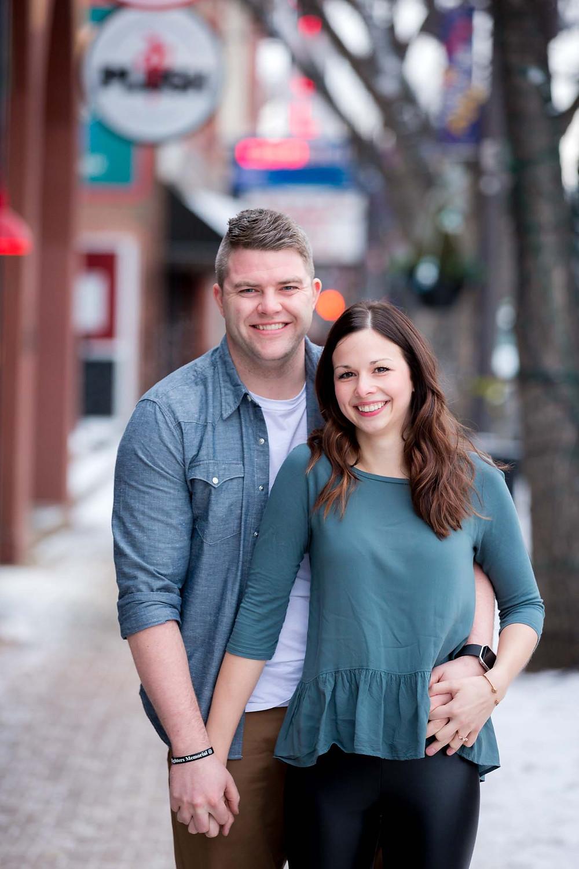 Wedding Photographers Capturing Moments