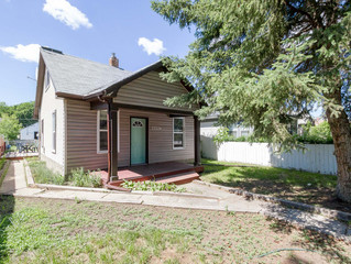 12126 94th Street ( Edmonton Real Estate Photography )
