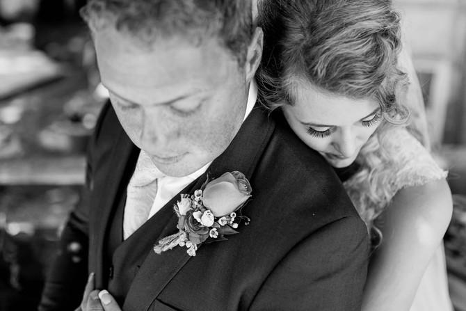 Amanda and Harrison - Neerlandia Wedding