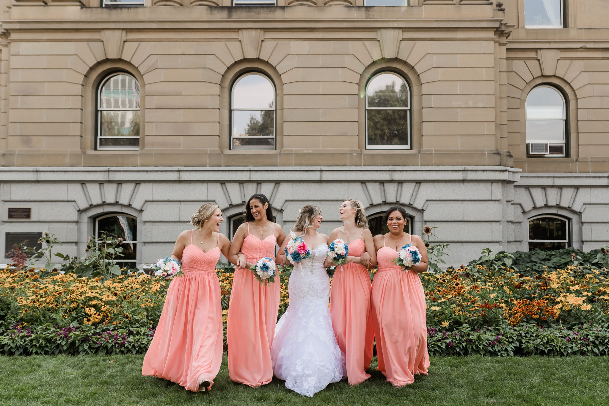 Top Edmonton Wedding Photos