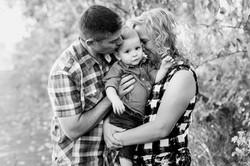 Happy Calgary Family Canda