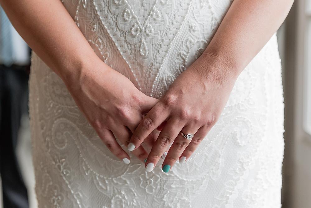 Edmotnon Wedding