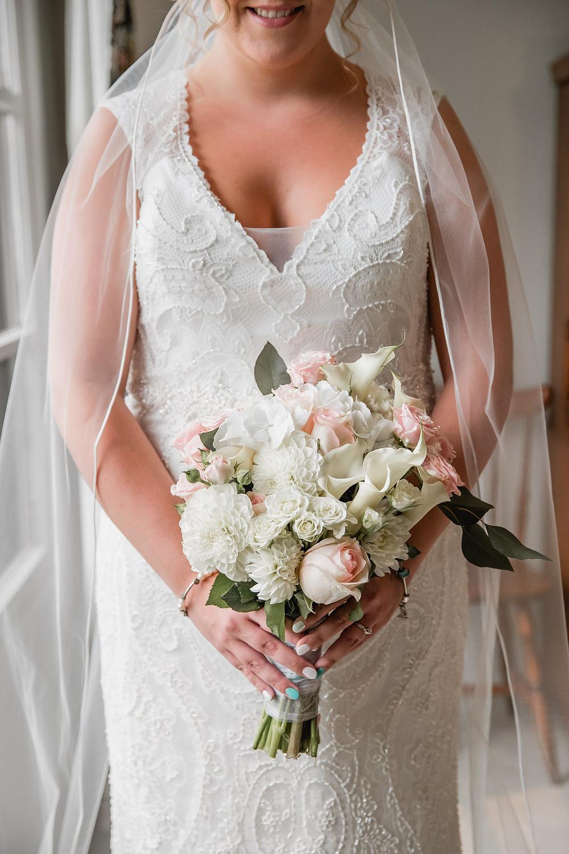 Stunning Edmonton Wedding
