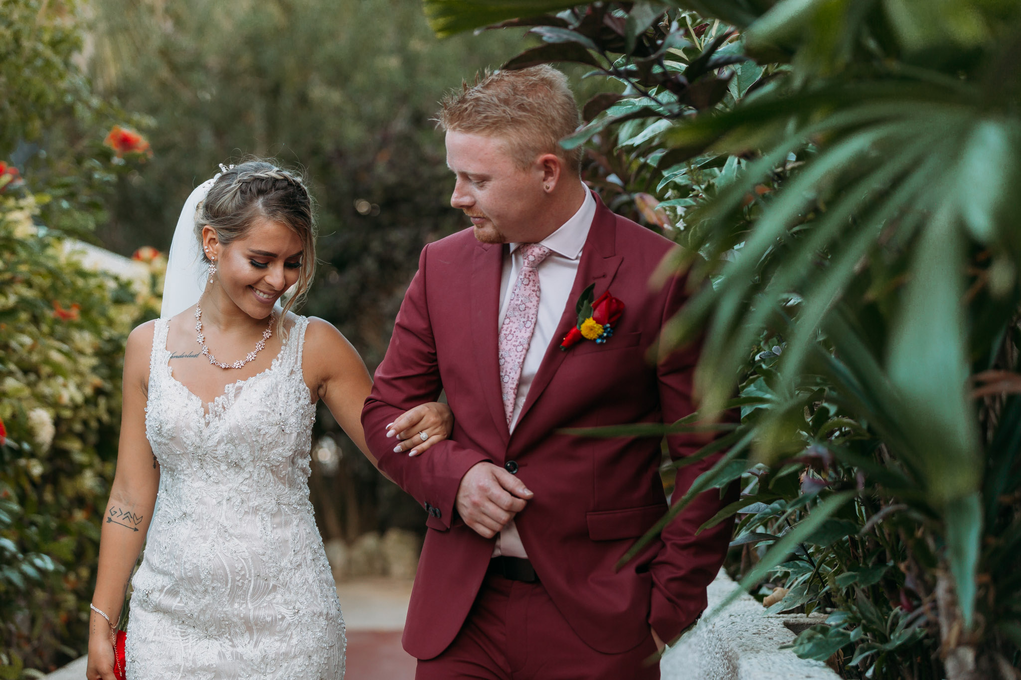 Wedding Photos In Edmonton