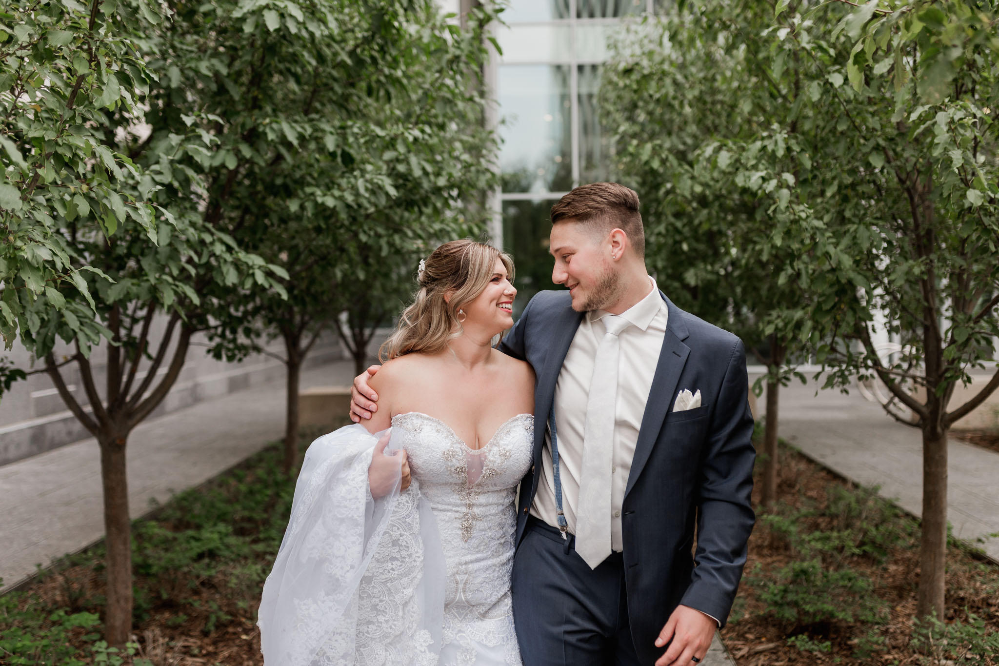 Alberta Wedding Photos