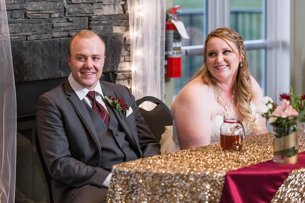 Fort Sask Weddings