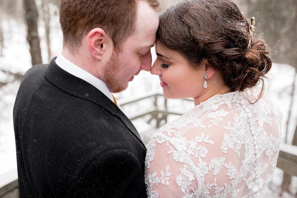 Best Edmonton Wedding