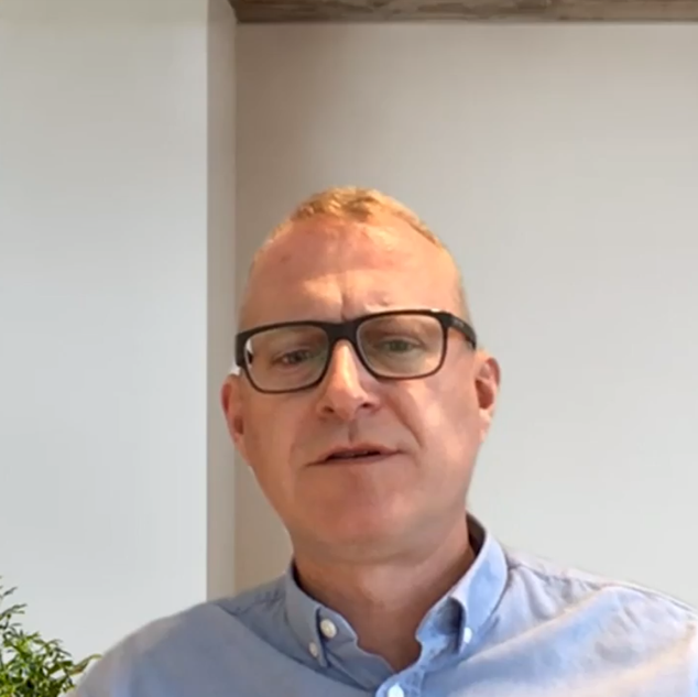 Prof Bo Nørregaard Jørgensen
