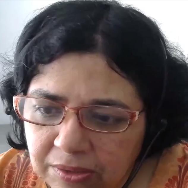Prof Atreyi Kankanhalli