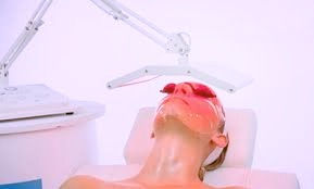 LED LIGHT THERAPY - A