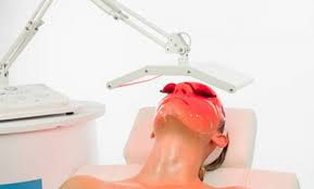 LED LIGHT THERAPY - B