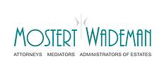 Mostert-Wademan Attorney's logo