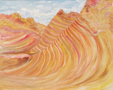 Vermillion Cliffs, Arizona,