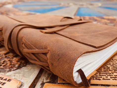 History of Journaling