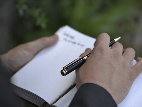 Why keeping a diary could be the key to a better memory