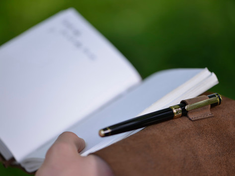 Journaling for Wealth: Writing Prompts to Inspire Financial Freedom