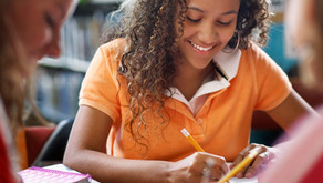 THE REMARKABLE IMPACT OF JOURNALING ON THE MENTAL HEALTH OF YOUNG PEOPLE