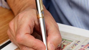 Scriveiner Rated as the Best Mechanical Pencil by Ode Magazine!