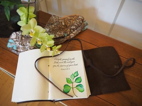 What Is a Spiritual Journal?