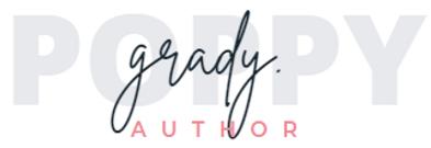 Poppy Grady logo 2 gray heading.png