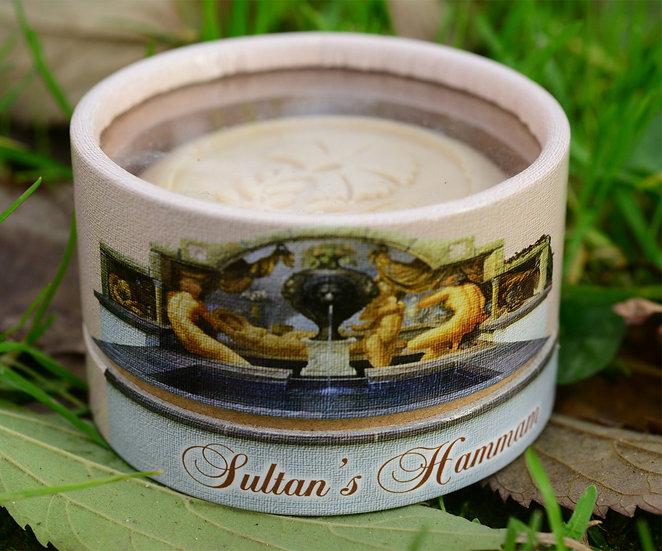 SULTAN'S HAMAM SOAP