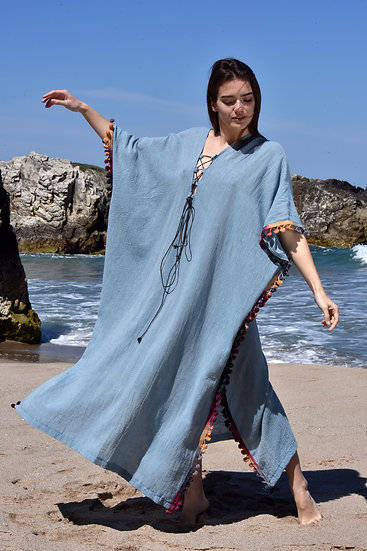 ADONIS MAXI DRESS