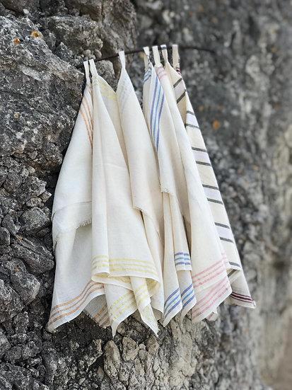 LIGHTHOUSE TEA TOWELS / NAPKINS