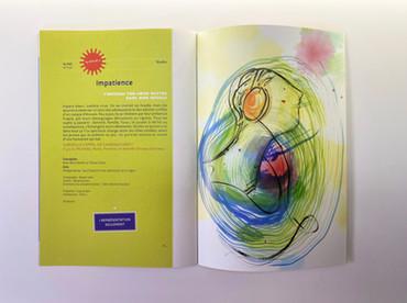 Brochure saison 2017-18 Théâtre français du CNA