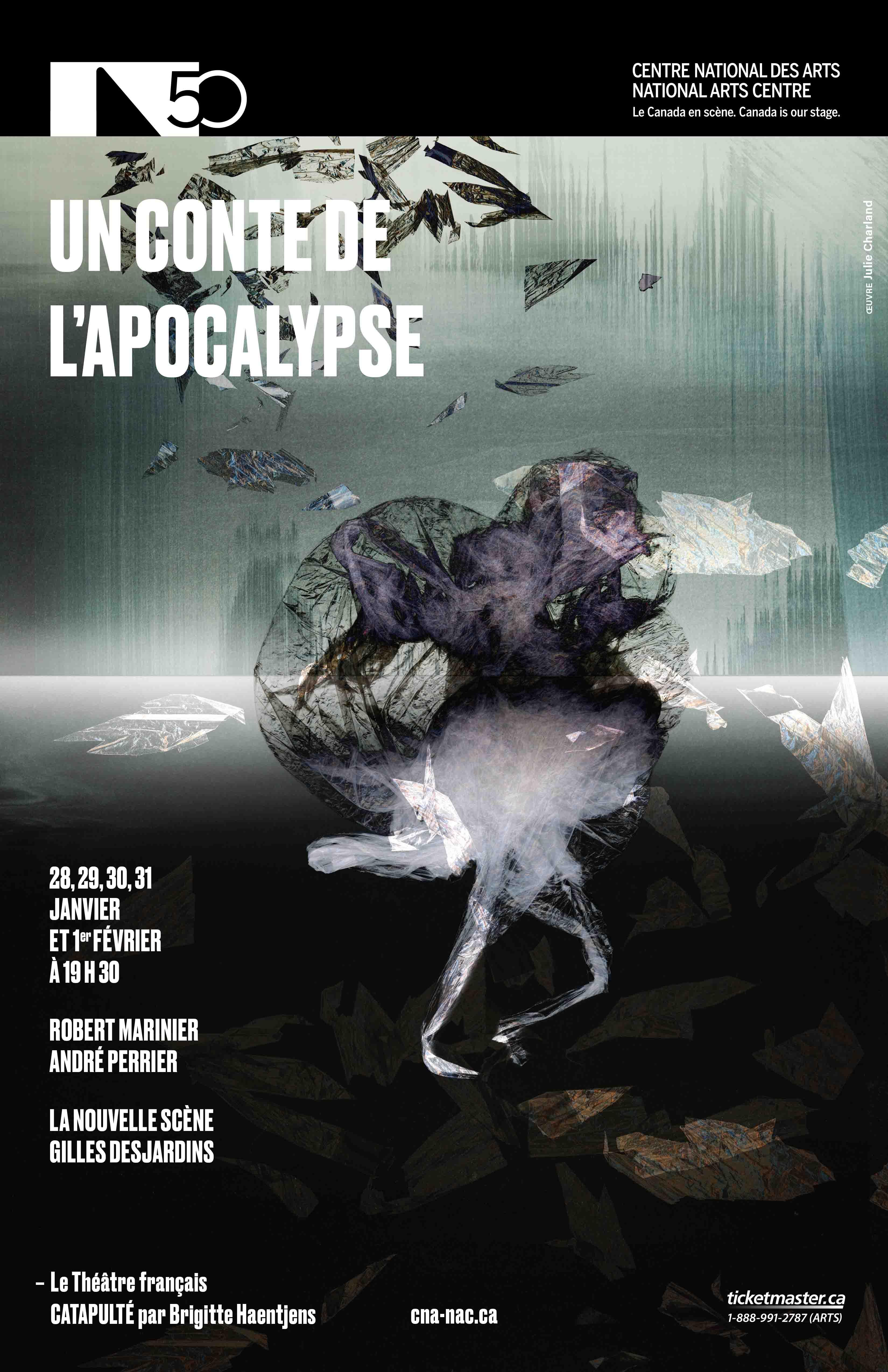 Un conte de l'apocalypse