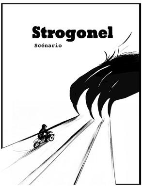 Strogonel écrit par Julien Élie