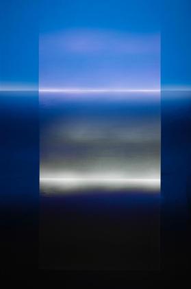 Oeuvre numérique / 24 x 36, papier Moab / Éditions disponibles