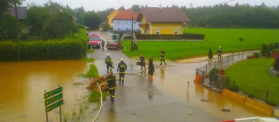 2020-06-29 Hochwasser