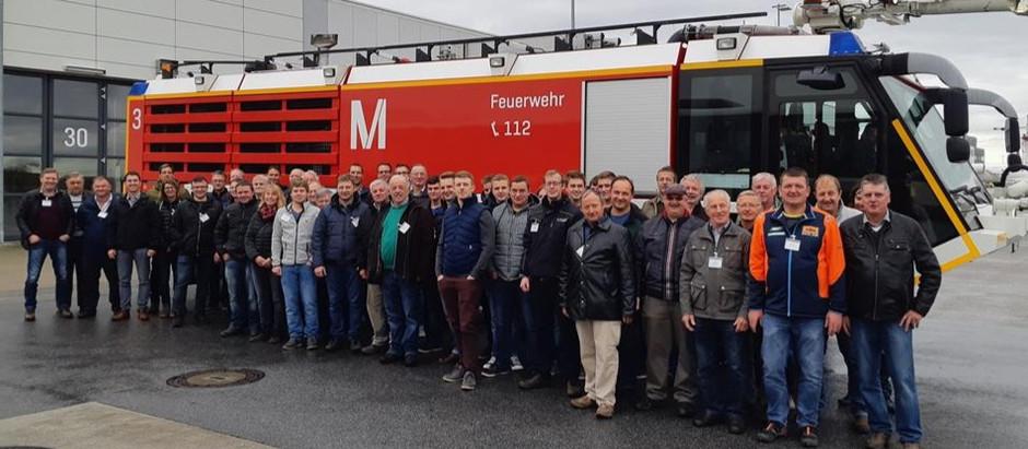 2019-11 Ausflug München