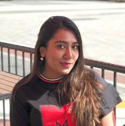 Zoya Nawaz - headshot