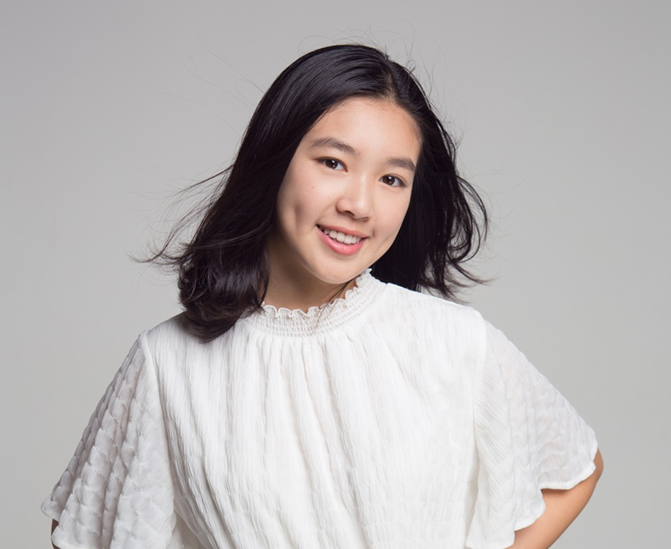 Joan (Joanne) Wang - headshot
