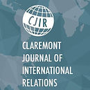Claremont Journal of IR