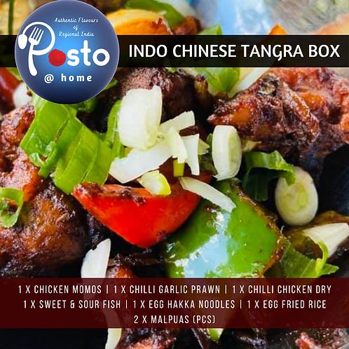 Indo Chinese Mega Box