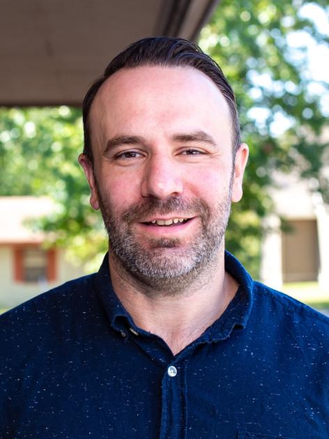 Jeremy Montgomery, Creative Director