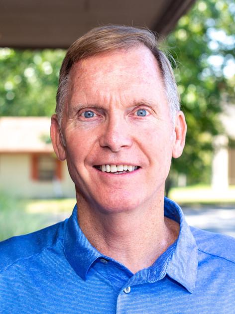 Joey Staples, Family Life Pastor