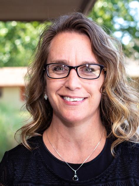 Karen Schlote, Ministry Assistant