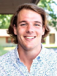 Caleb McElvain, High School Director